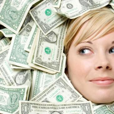 Is your salon lacking money?