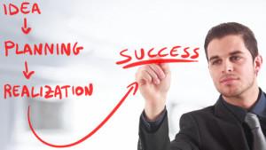 success in salon business