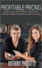Pricing Salon Services Profitably