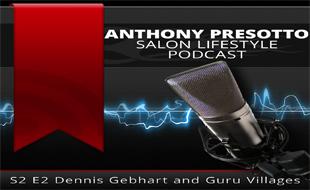 S2 E2 – Dennis Gebhart Guru Villages